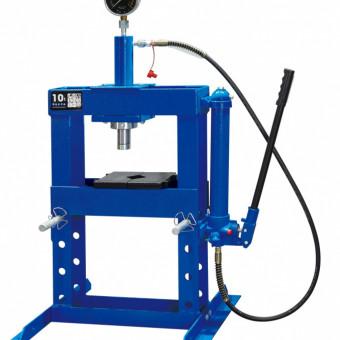 Пресс REMAX гидравлический 10т HJ0802CE (SD0802CE)